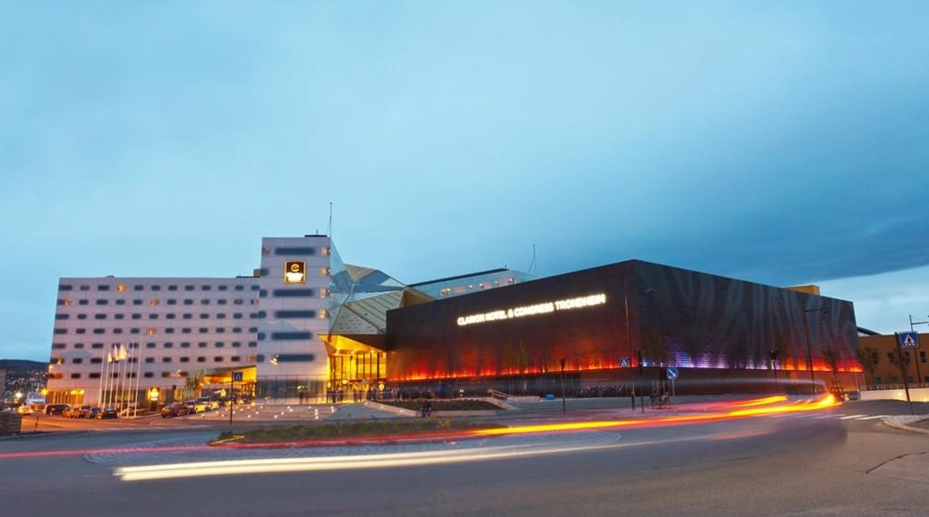 facade-clarion-hotel-and-congress-trondheim